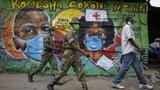 Afrikas Schuldenaufschub reicht nicht (Artikel enthält Audio)