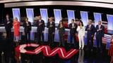Neun gegen Biden (Artikel enthält Video)