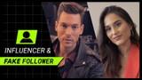 Influencer: Instagram-Stars schummeln mit falschen Zahlen (Artikel enthält Video)