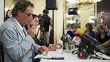 Die Medienaffäre um Geri Müller kommt vor Gericht (Artikel enthält Audio)