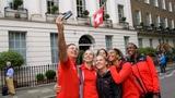 Sehr gut: Das Zeugnis der Schweizer Leichtathleten (Artikel enthält Video)