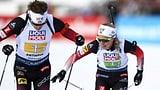 Favorit Norwegen gewinnt Mixed-Staffel – Schweiz auf Platz 10 (Artikel enthält Video)