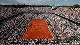 Welche Tennisturniere überträgt SRF?