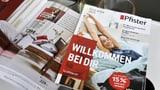 Die Schweiz hat auf dem Möbelmarkt eine Chance vertan (Artikel enthält Video)