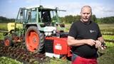 Ein Bauer erklärt, weshalb er Chlorothalonil braucht (Artikel enthält Audio)