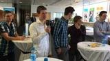 Video ««Mint»: Schüler befragen Nestlé-CEO Paul Bulcke» abspielen