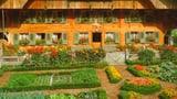 Video «Die Wandlung des Gartens vom Pflanzblätz zum Lifestyleprojekt» abspielen