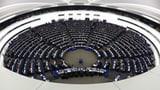 «Zeitenwende» im Europaparlament bleibt wohl aus (Artikel enthält Video)