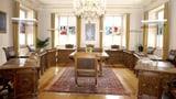 Vier Neue wollen Platz nehmen – aber nur zwei Sessel werden frei (Artikel enthält Bildergalerie)