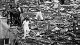 Die Katastrophe von Heysel (Artikel enthält Video)