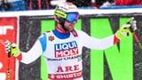 Kniebeschwerden: Beat Feuz lässt Weltcup in Bansko aus (Artikel enthält Audio)