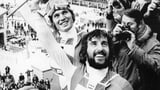 Olympiasieger Heini Hemmi wird 70 (Artikel enthält Video)