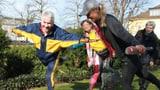 Video: René Baumgartner, Basels topfitter Vorturner (Artikel enthält Video)