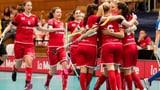 Die Schweizerinnen treffen auf Finnland (Artikel enthält Audio)