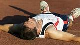 Video «Herzinfarkt beim Sport – Das Risiko läuft mit» abspielen