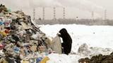 Moskau kämpft gegen die Müllkrise (Artikel enthält Audio)