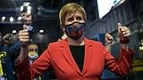 SNP erklärt sich zur Siegerin und erhöht den Druck auf London (Artikel enthält Video)
