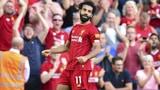 Liverpool lässt Arsenal keine Chance – ManUnited patzt