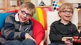 Behinderte in der Regelklasse – ein Gewinn für alle? (Artikel enthält Video)