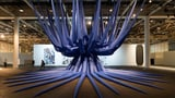 Video «Art Basel - Die Mechanismen eines Milliardengeschäfts» abspielen
