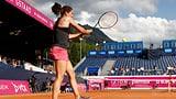 Zieht das WTA Gstaad nach Lausanne?