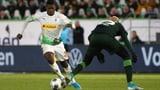 Gladbach verliert trotz einem schönen Treffer von Embolo