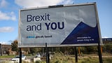Der Brexit-Deal: Das sind die wichtigsten Punkte (Artikel enthält Video)