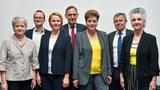 Der Regierungsrat wird weiblicher und grüner