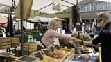 «Biireweich!» - viel Unmut bei den Marktleuten (Artikel enthält Audio)