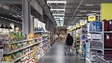 Allgemeinheit bezahlt für günstige Lebensmittel (Artikel enthält Audio)