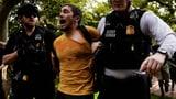 «Menschen ohne Mitgefühl haben in der Polizei keinen Platz» (Artikel enthält Video)