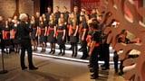 Video «Bündner Jugendchor» abspielen