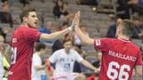 Überträgt SRF das Unihockey-WM-Viertelfinale der Schweiz live?