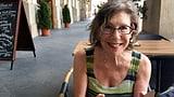 Sue Schell geniesst die entschleunigte Zeit (Artikel enthält Bildergalerie)