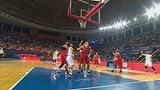 Schweizer Basketballer unterliegen Georgien (Artikel enthält Video)