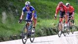 Gilbert nicht an der Tour de France