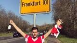 Benfica-Fans fahren 2300 Kilometer – ins falsche Frankfurt