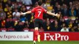 7,69 Sekunden: Long erzielt schnellstes Premier-League-Tor