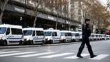 Französische Polizei nimmt bereits 34 Menschen fest  (Artikel enthält Video)