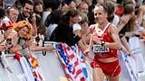 Video «Marathon: Viktor Röthlin am Lake Biwa» abspielen