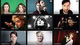 Jokebox Über 100 Comedians auf einen Streich