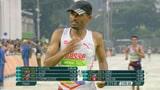 Abraham brilliert mit Platz 7 im Marathon – Topfavorit holt Gold (Artikel enthält Video)