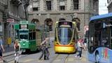 Mehr Tram für Basel  (Artikel enthält Audio)