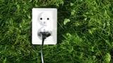 Audio «Die Parteien und die Energiewende» abspielen