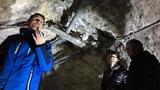 Schaffhauser Bunker als Winterquartier für Fledermäuse (Artikel enthält Audio)