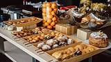 Keine Selbstbedienung am Frühstücksbuffet (Artikel enthält Audio)