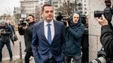 Mohring kündigt Rückzug als CDU-Vorsitzender an (Artikel enthält Audio)