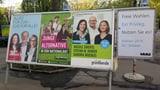 Schicken die Zuger erstmals eine Frau nach Bern? (Artikel enthält Audio)