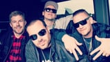 Die Rapper am OAFF im Virus-Interview (Artikel enthält Audio)
