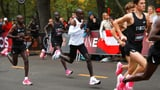 Kipchoge läuft Marathon als erster Mensch unter 2 Stunden
